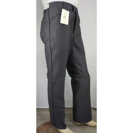 pantalon gardian traditionnel gris